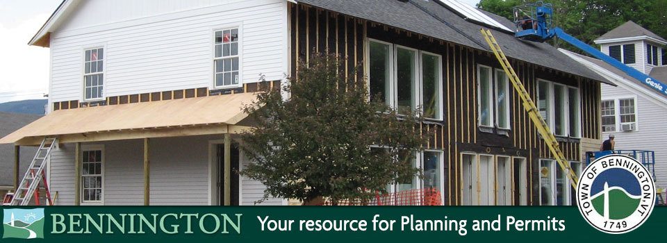 Planning and Permits – Construction Slider